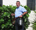 Professional Home & Commercial Pest Control